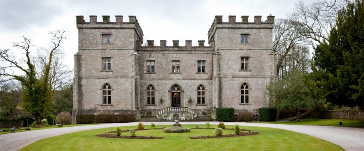 Featured Venues – Clearwell Castle