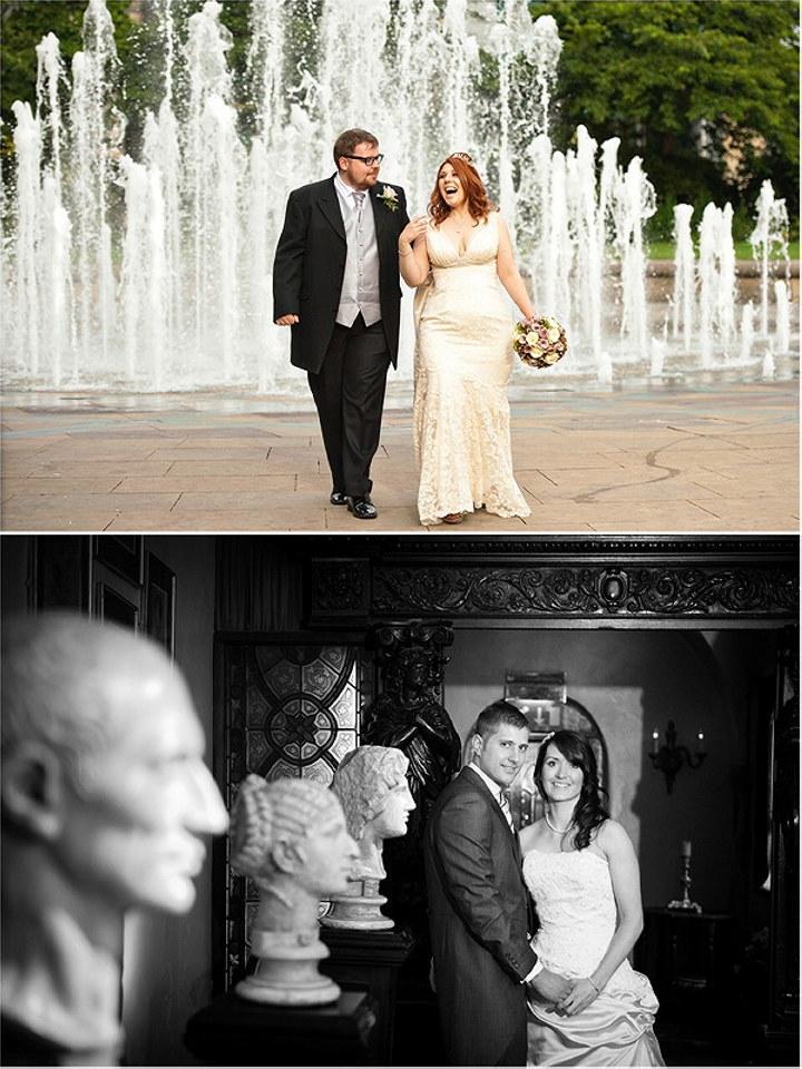 Wedding Photographer in Derbyshire : David Golding Wedding ...
