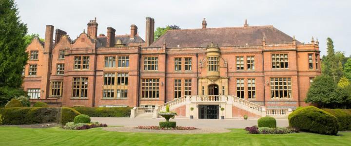 Featured Venues – Woldingham School