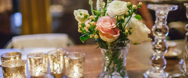 Wedding Flower Trends 2014