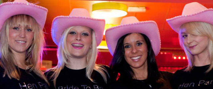 Hen Party Superstore: All you could possibly wish for to create an unforgettable Hen night!