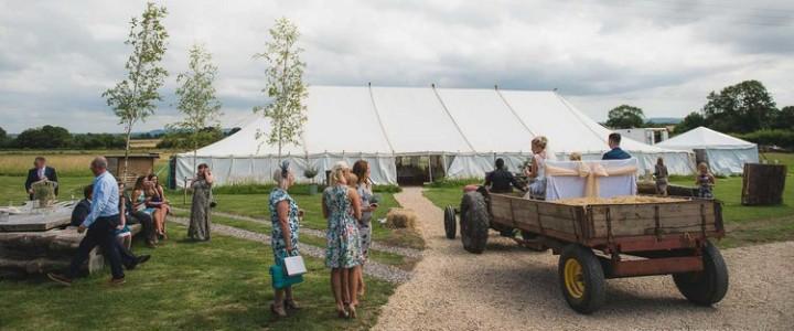 Featured Venues – Old Oak Farm
