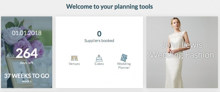The Only Wedding Planning Tools You Need