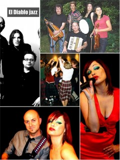 Featured Bands Birmingham And Midlands