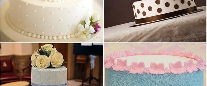 The Vegan Wedding Cake Guide