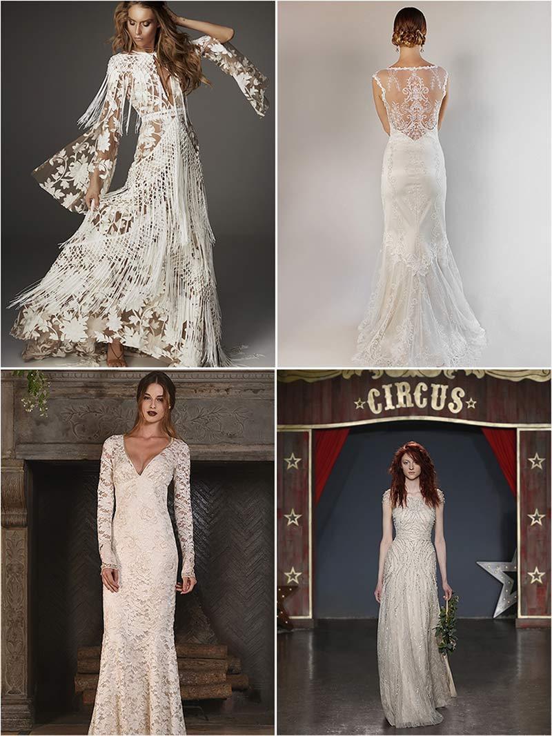 wedding dress style guide