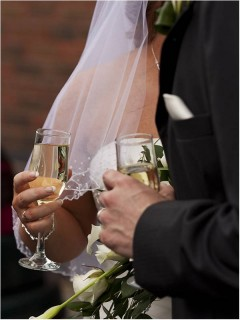 Wedding speeches : 1. What wedding speeches should be included at our wedding?