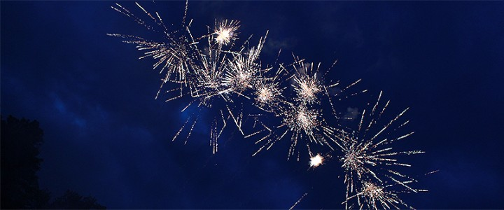 Wedding Fireworks – Can I Make a DIY Wedding Firework Display?
