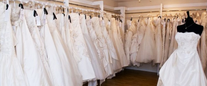 Xquisite Bridal : An award-winning bridal boutique in Bedfordshire