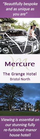 Mercure Grange 350 Paid