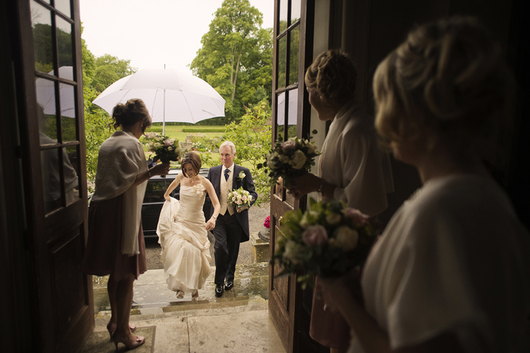 Paul Roland Williams Photography Home Wedding