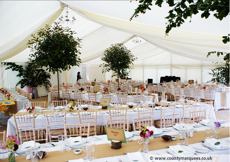 County marquees marquee hire bristol