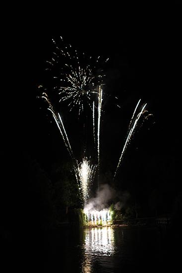 Firework displays in Sussex 2019 by Muddy Stilettos
