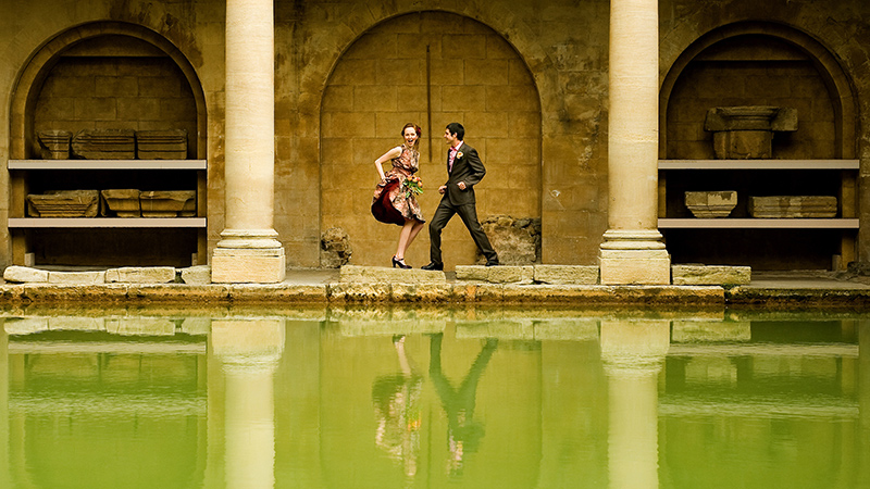 Roman Baths And Pump Rooms | weddings