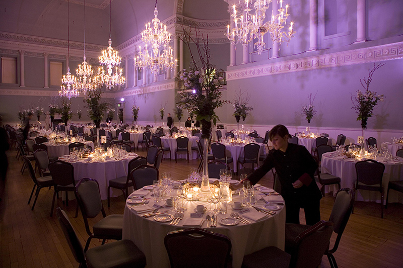 Bath Assembly Rooms Traditional Wedding Venue Bath