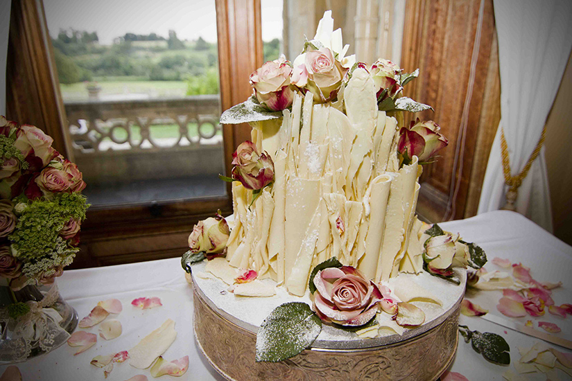 Chocolate Wedding Cake Recipes Uk: Chocolate Wedding Cakes Bristol