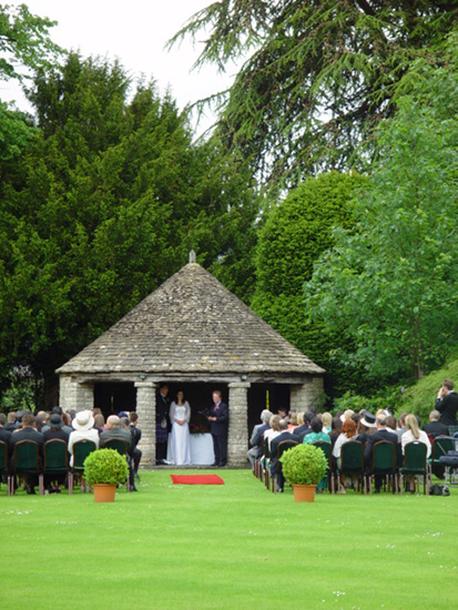 Stonehouse Court Hotel Gloucestershire Wedding Venue