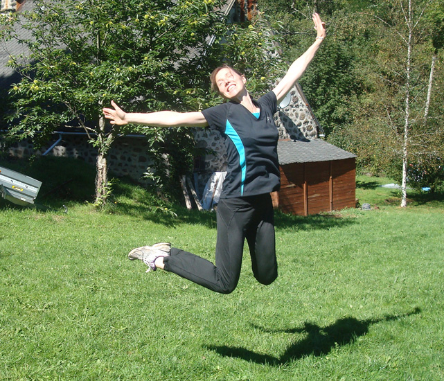 jumping jac