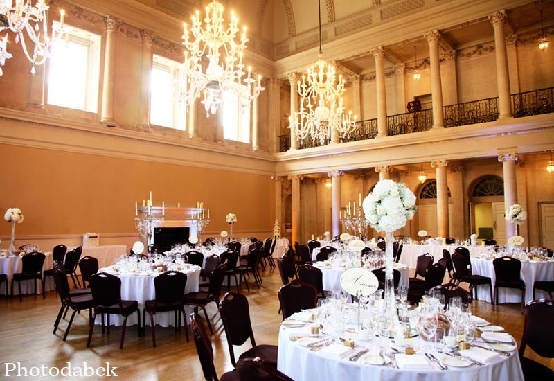 Bath Assembly Rooms Traditional Wedding Venue Bath