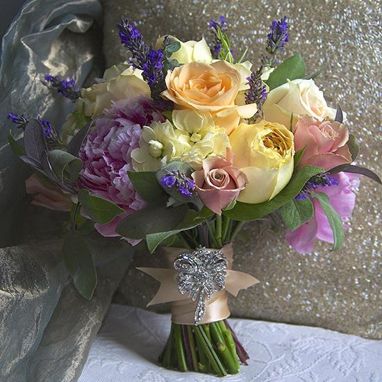 Wedding Flowers Cheltenham: Florists In Worcestershire