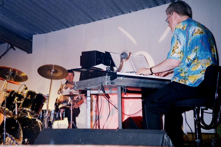 Firefly Wedding Band Gloucestershire
