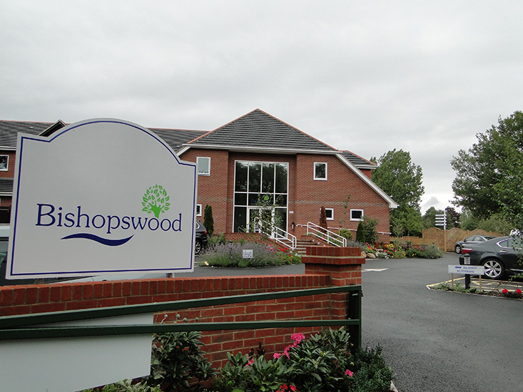 Image result for Bishopswood Golf Course
