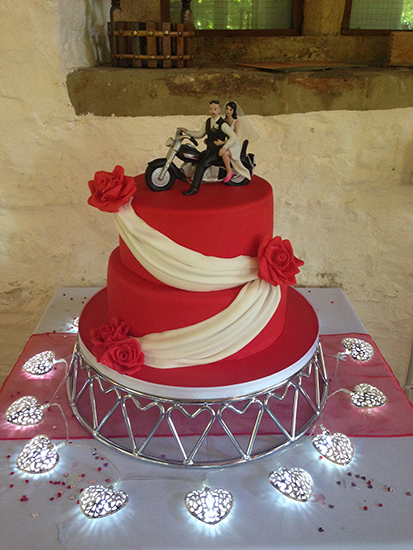 Cake Decorations Taunton : Cakes By Shellyanne Wedding Cakes in Yeovil, Taunton and ...