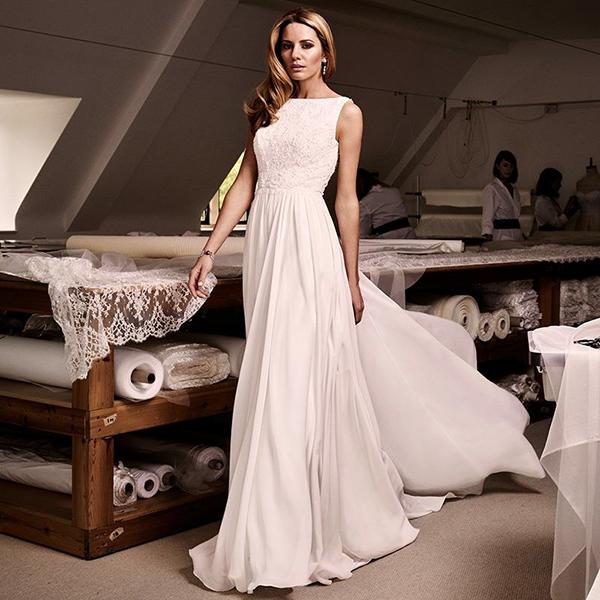 Sarah Elizabeth Bridal Boutique