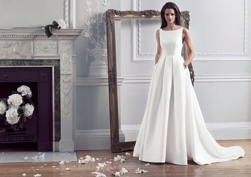 Sarah Elizabeth Bridal Boutique | Wedding Dress Shop Cheltenham
