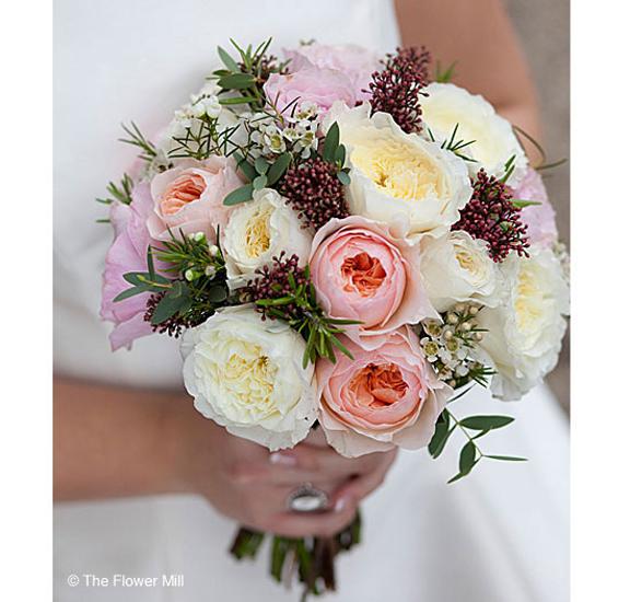 Wedding Flowers Suffolk: The Flower Mill