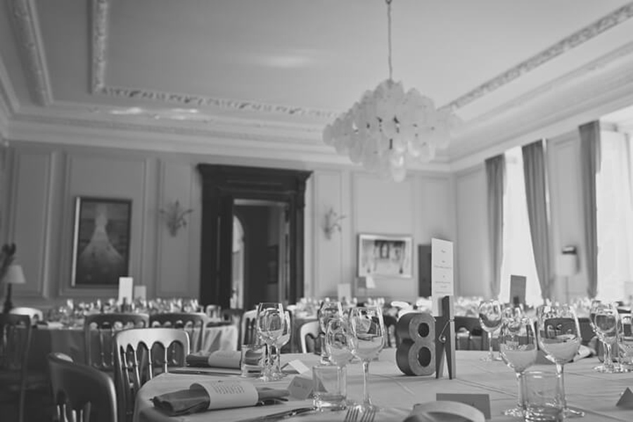 dauntsey park house weddings