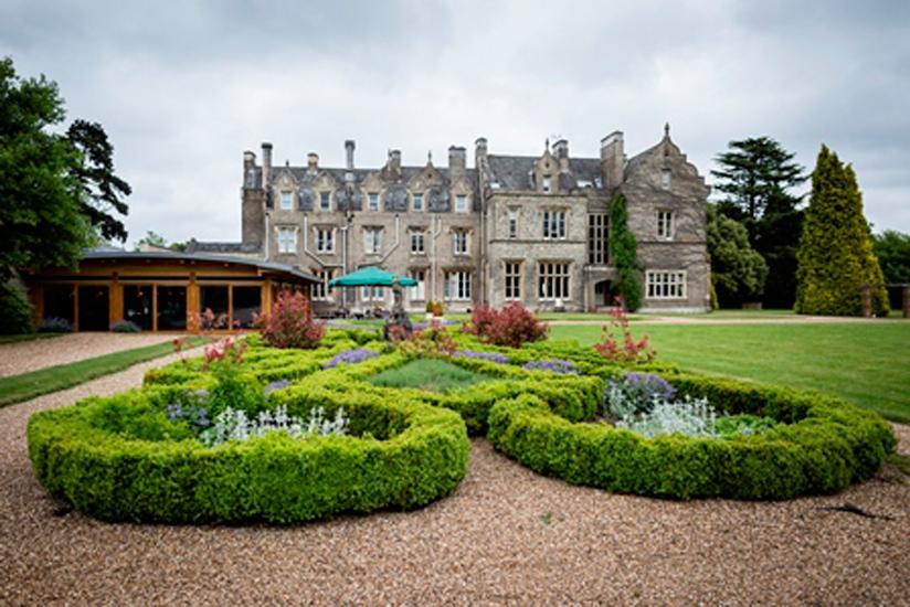 Shendish Manor Hertfordshire Venu