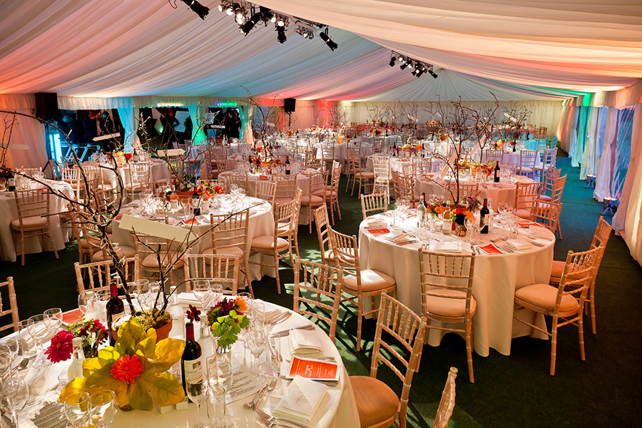 Willow Farm Weddings Flint And Lambourns Marquee Wedding Venue In