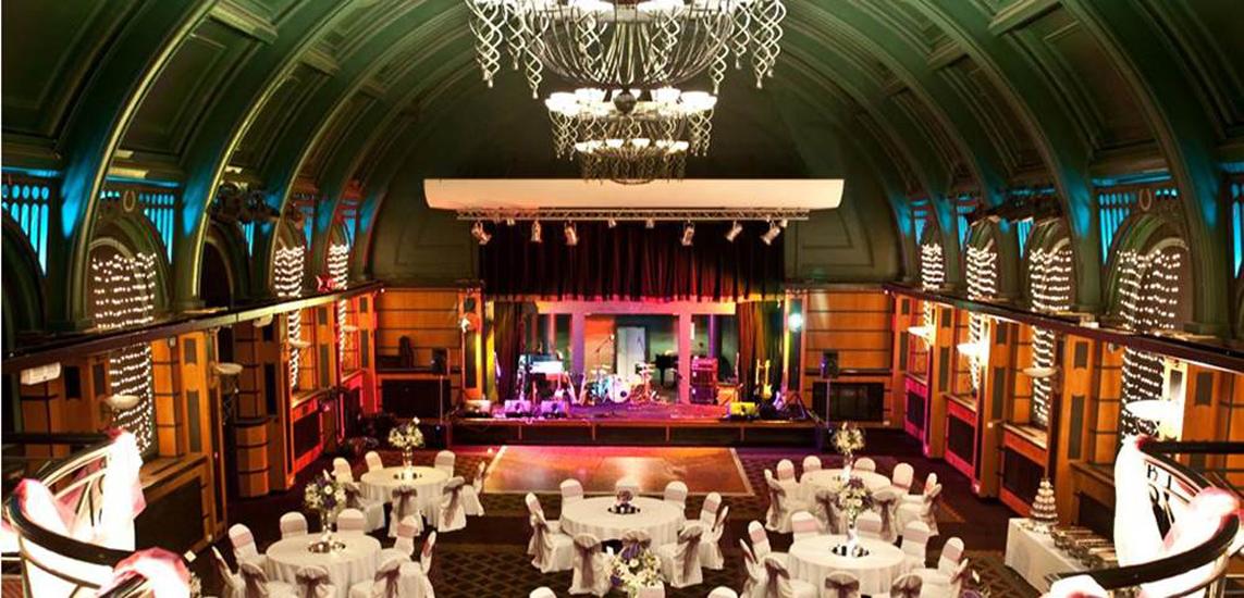 Britannia Royal Bath Hotel