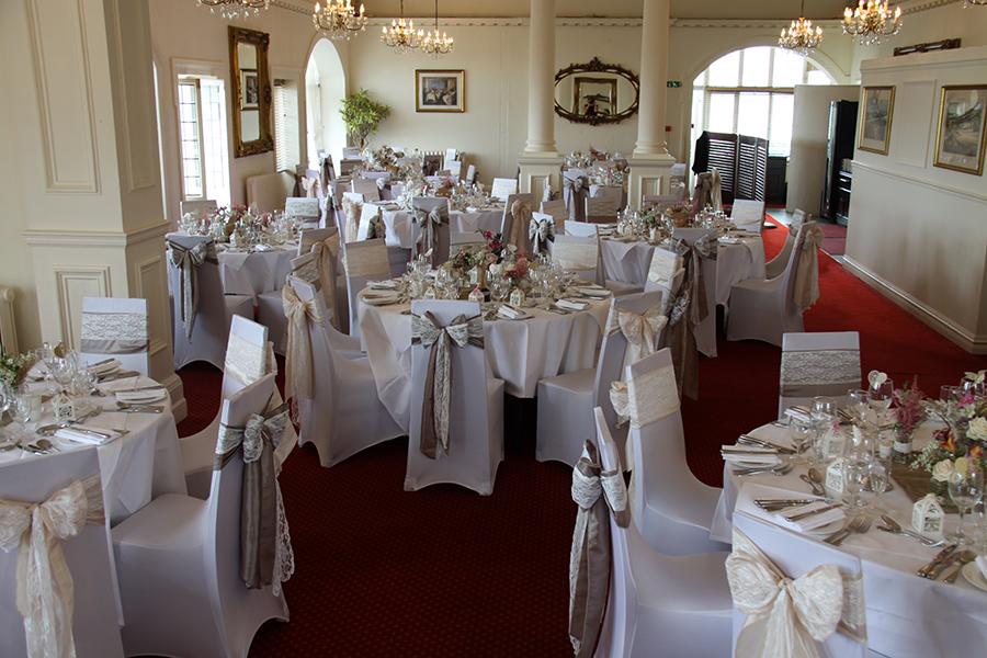 The Headland Hotel Torquay Weddings