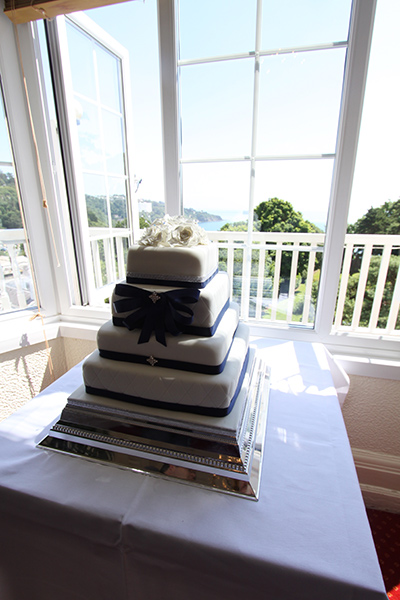 The Headland Hotel Torquay Weddings