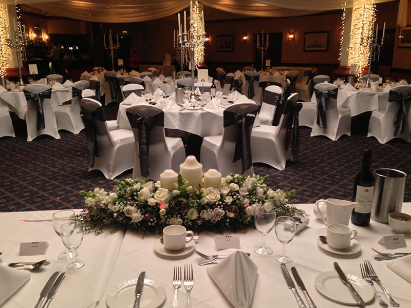 The Grand Hotel Weddings Hotel Wedding Venue In Dorset