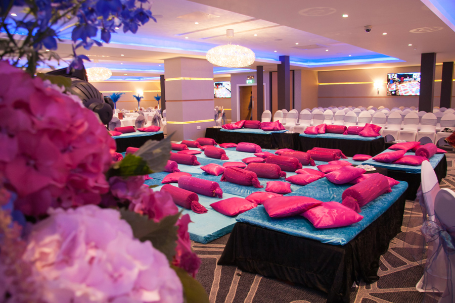 The Forum Banqueting Suite