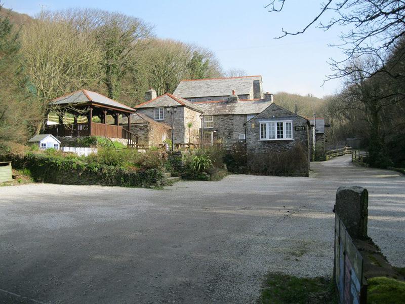 The Mill House Inn Weddings Wedding Venue Near