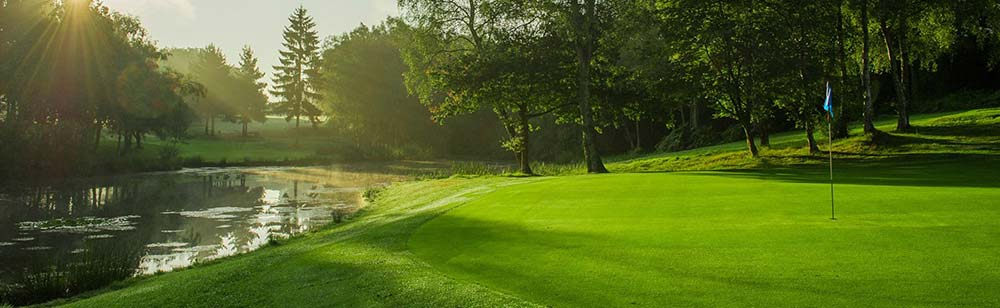 Cottesmore Hotel Golf Country Club