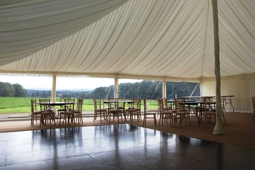 Carron Marquees Wedding Marquee Hire Based Out Of Surrey