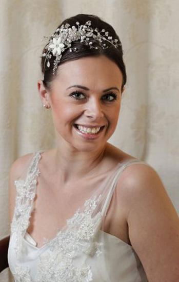 Bridal reloved dorchester pre owned wedding dress for Once owned wedding dresses