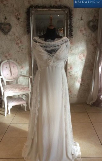 f55da21b3b05e Bridal Reloved Dorchester - pre-owned wedding dress boutique in Dorset
