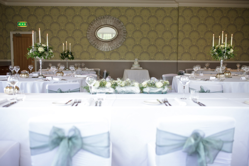 The Green House Wedding Venue In Bournemouth