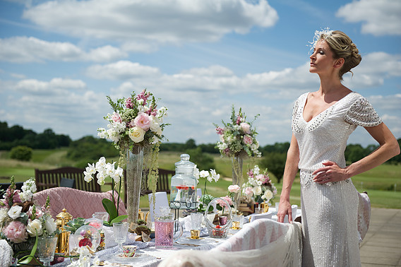 Helena Fortley Wedding Dresses in Caterham, Surrey