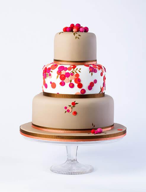 Wedding Cake Suppliers Bournemouth