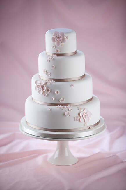 Wedding Cake Suppliers Bournemouth