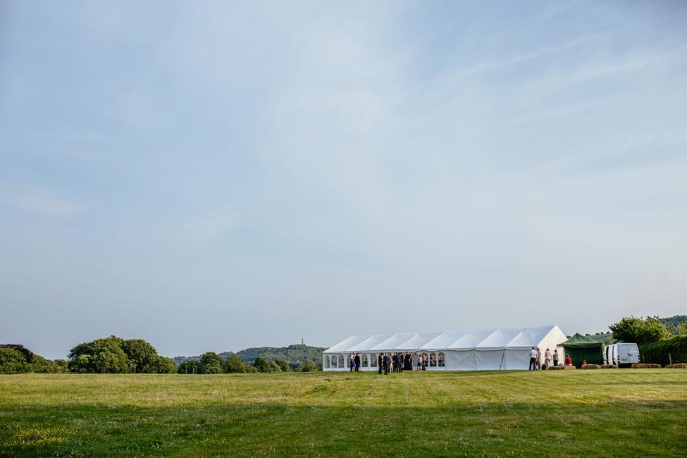 Meadowview Wedding Venue In West Sussex