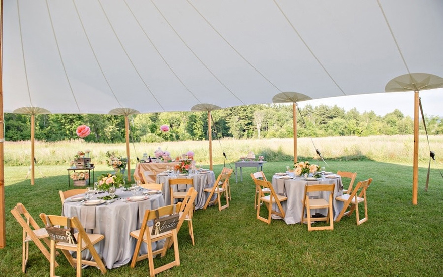 Carnival Marquees Wedding Marquee Hire Company Based Out Of Cheltenham