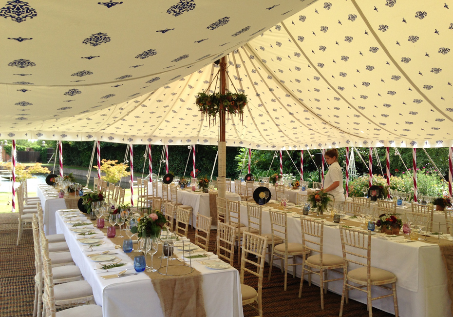 Lpm Bohemia Wedding Tent Hire In East Sussex